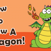 How-to-draw-a-Dragon