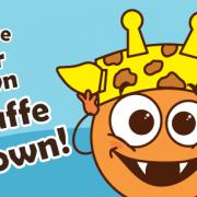 Giraffe-crown