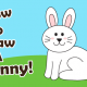 How-To-Draw-A-Bunny`
