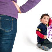 Parentip - kids silence