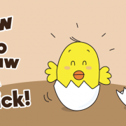 How-to-draw-a-Chick-in-Egg-s