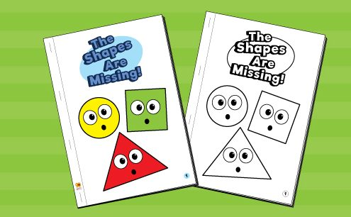 The-Shapes-Are-Missing!