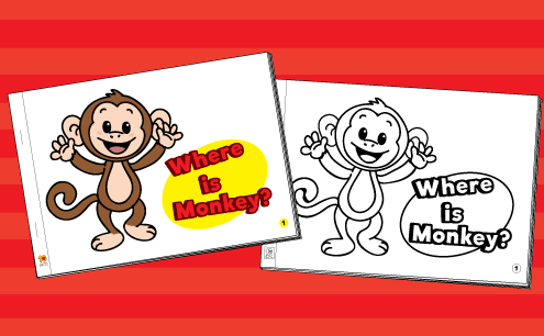 Where-is-Monkey