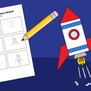 How-to-Draw-a-Space-Rocket