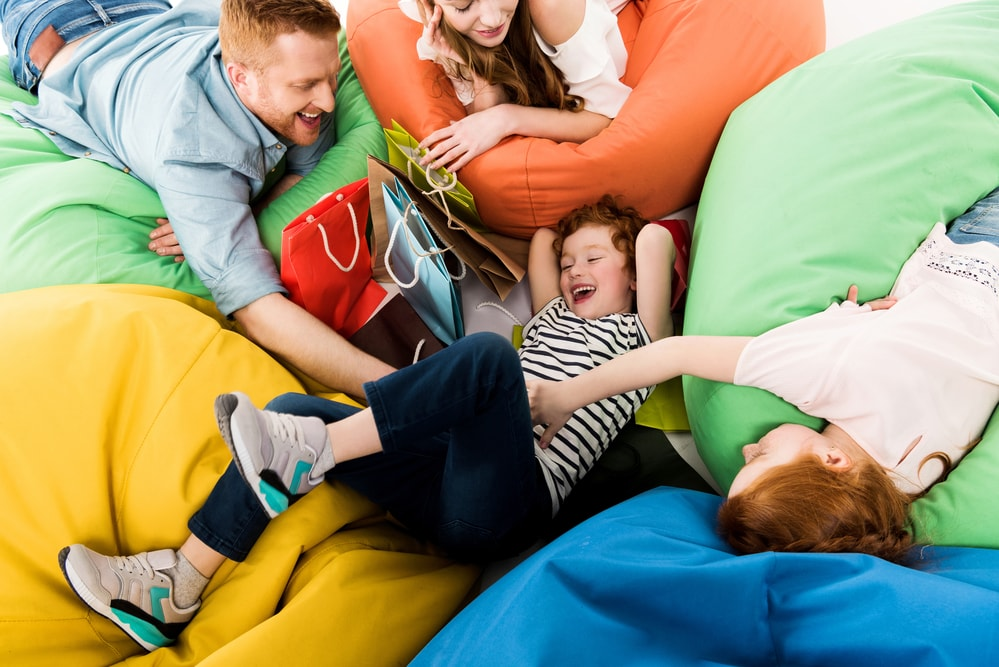 Ultimate Guide to Quality Time with Your Kids