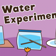 3-Water-Experiments