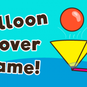 Balloon Hover Game