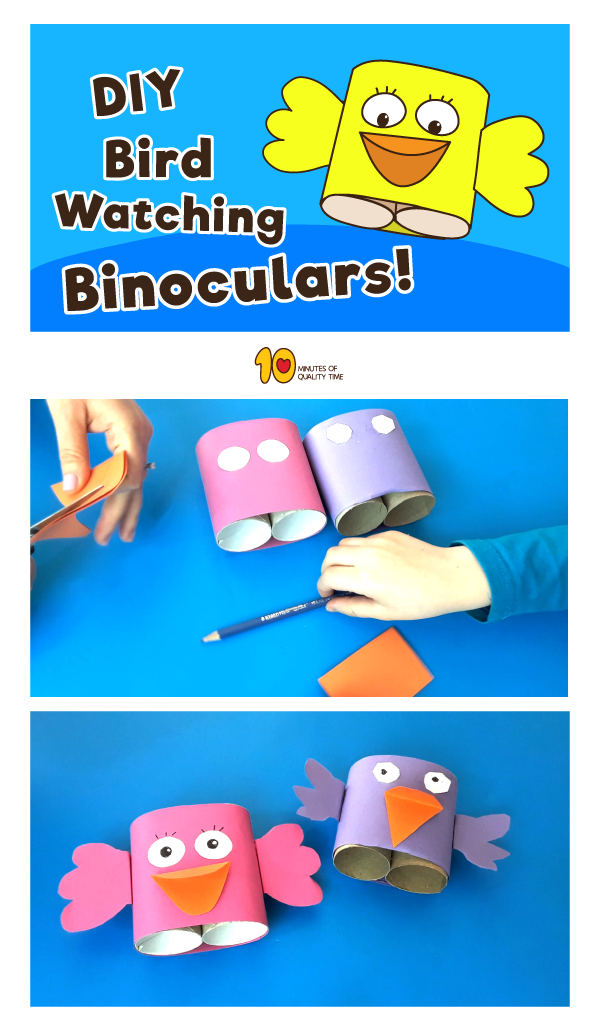 Bird-Finder-Binoculars