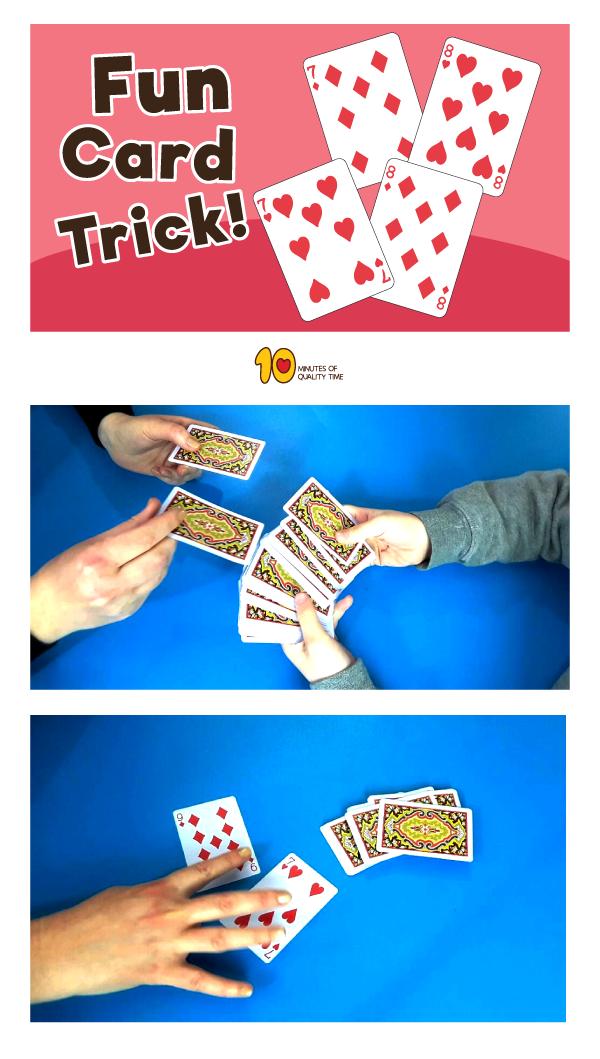 Card-trick