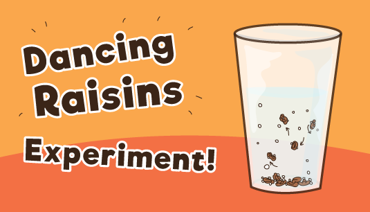 Dancing-Raisins-Experiment