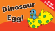 Dinosaur-Egg