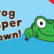 Frog-Paper-Crown