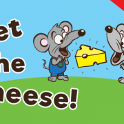 Get-the-Cheese