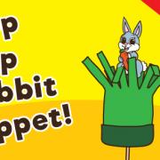 Pop-Up-Rabbit-Puppet