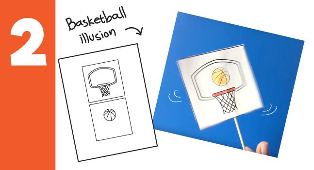 basketball crafts ideas