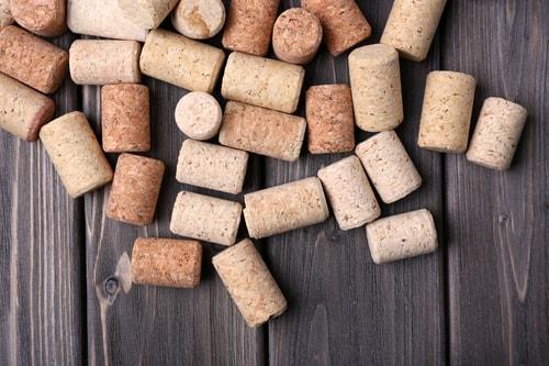 Wine Cork Craft for Kids